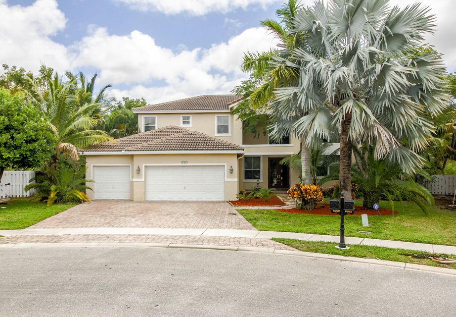 6969 Finamore Circle, Lake Worth, FL 33467