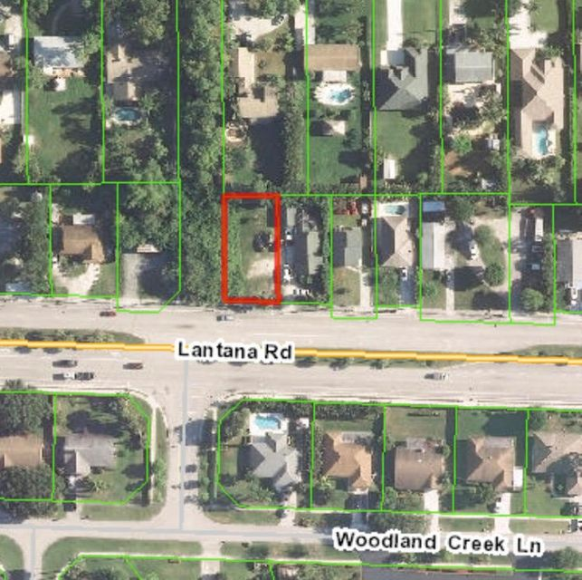 Xxx Lantana Road, Lake Worth, FL 33467
