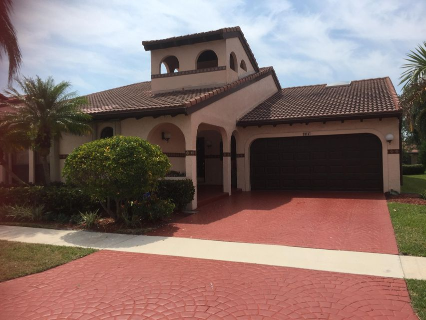 22757 Marbella Circle, Boca Raton, FL 33433