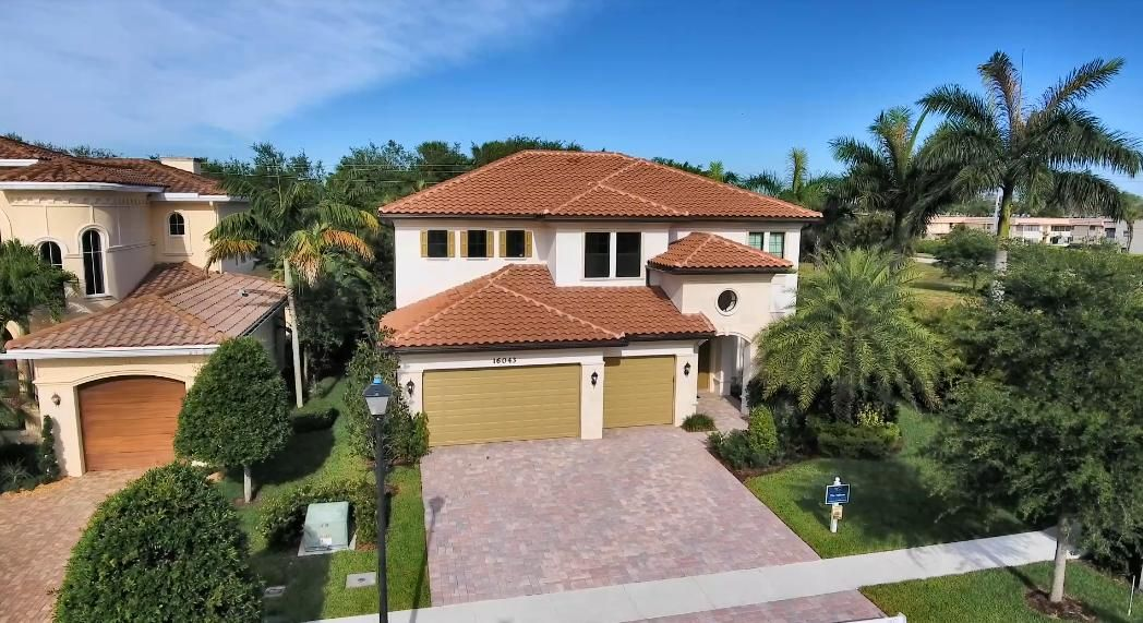 16043 Tuscany Estates Drive Delray Beach FL 33446 - photo