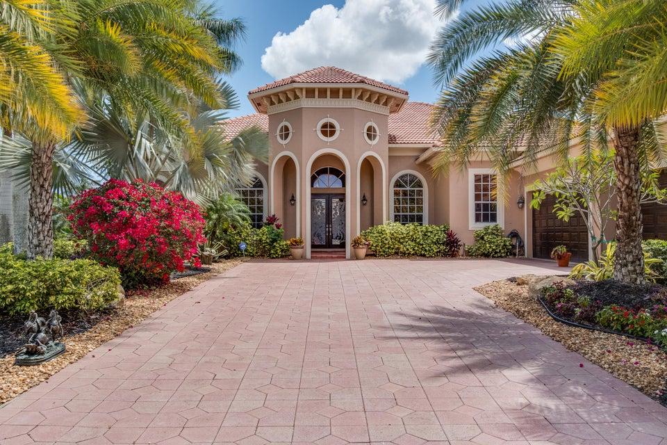 Single Family Home for Rent at 12474 Equine Lane 12474 Equine Lane Wellington, Florida 33414 United States