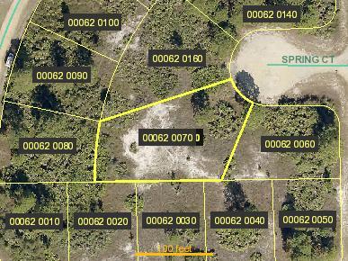960 Spring Court, Lehigh Acres, FL 33974