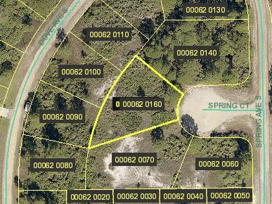 959 Spring Court, Lehigh Acres, FL 33974