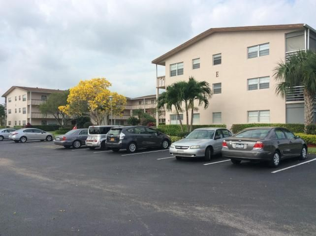 Co-op / Condo for Rent at 208 Brighton E 208 Brighton E Boca Raton, Florida 33434 United States