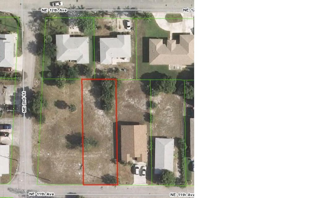 309 NE 11th Avenue, Boynton Beach, FL 33435