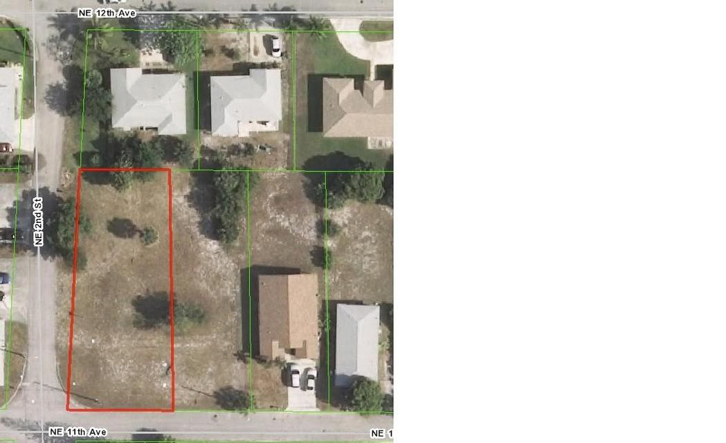 New Home for sale at 1206 2nd Street in Boynton Beach