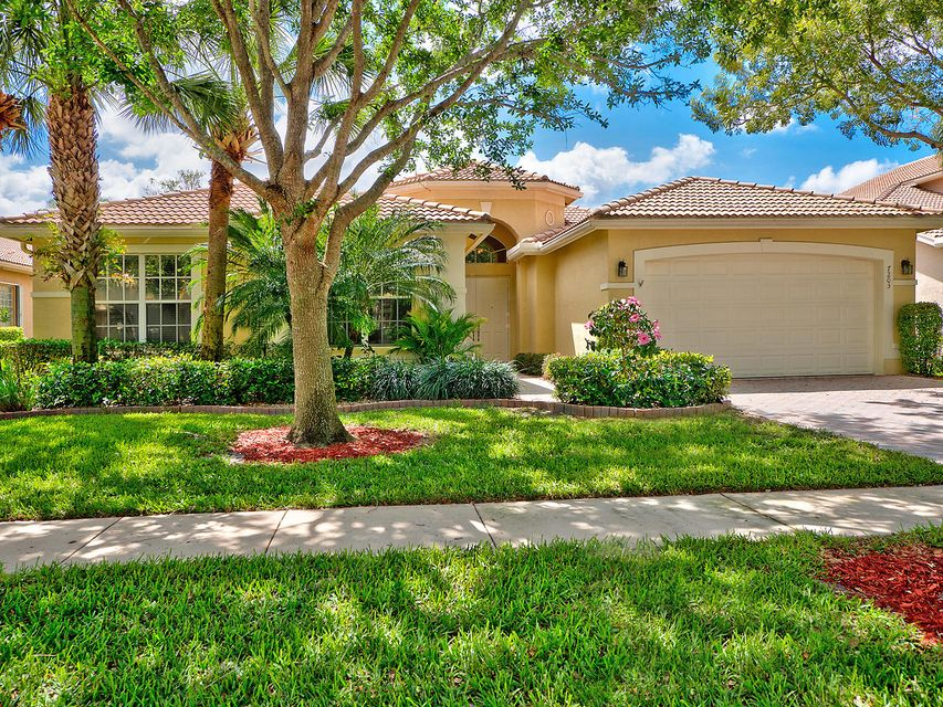 7203 Arcadia Bay Court, Delray Beach, FL 33446