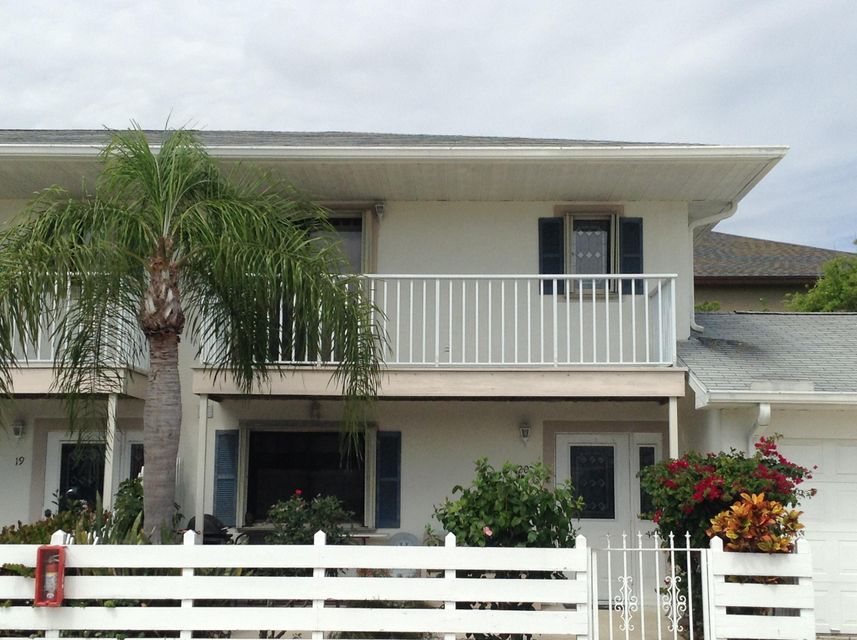 326 W Pine Street 20, Lantana, FL 33462