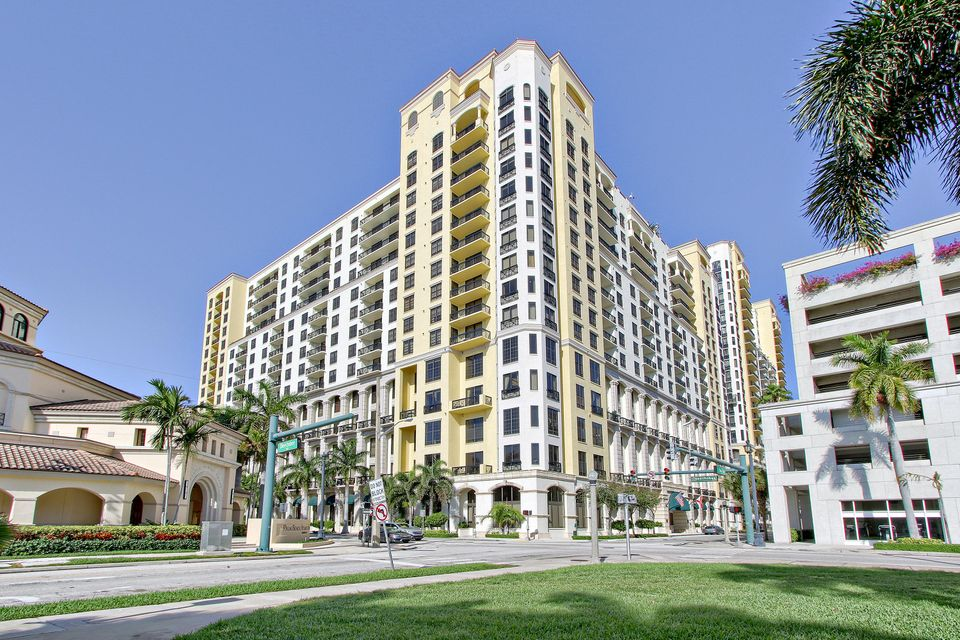 801 S Olive Avenue 1521 West Palm Beach Fl 33401 Rx 10326771 In One City Plaza