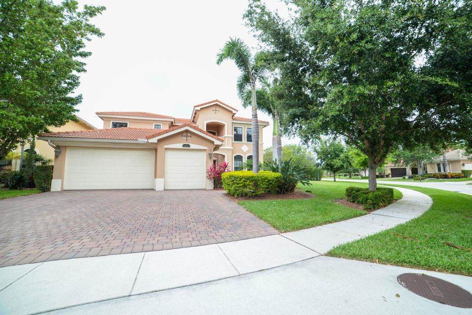 Casa Bella 16003 Rosecroft Terrace