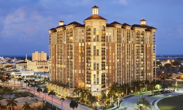 Condominium for Sale at 550 Okeechobee Boulevard # 1601 550 Okeechobee Boulevard # 1601 West Palm Beach, Florida 33401 United States