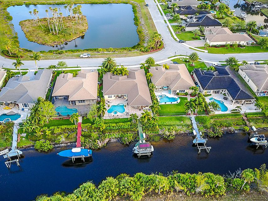 LOST RIVER PLANTATION STUART FLORIDA
