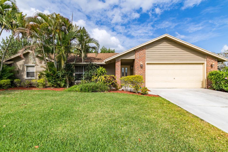 13924 Norwick Street, Wellington, FL 33414