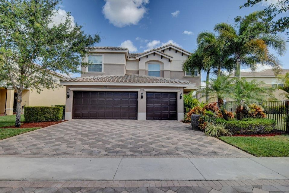 11162  Sunset Ridge Circle  is listed as MLS Listing RX-10350597