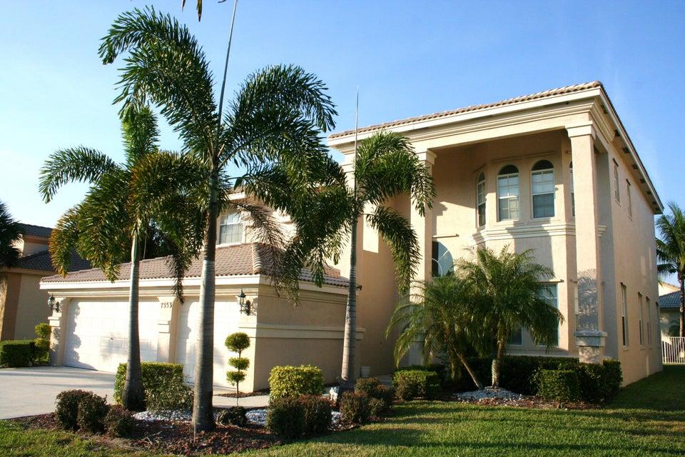 7553 Greenville Circle, Lake Worth, FL 33467