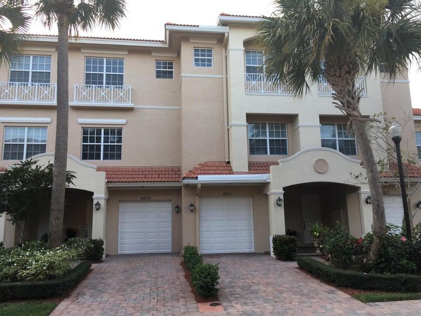 4809 Sawgrass Breeze Drive, Palm Beach Gardens, FL 33418