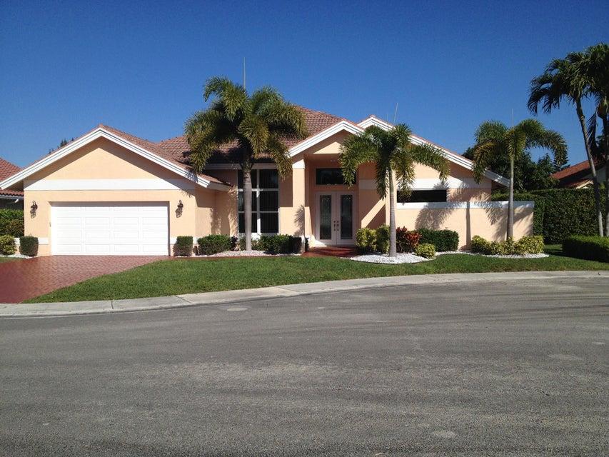 2311 NW 67th Street, Boca Raton, FL 33481