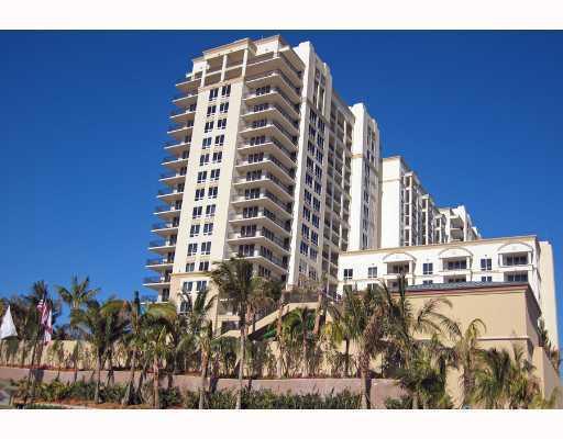 Cooperativa / condomínio para Locação às 3800 N Ocean Drive Singer Island, Florida 33404 Estados Unidos