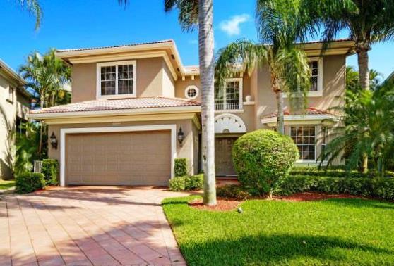 4118 NW Briarcliff Circle, Boca Raton, FL 33496