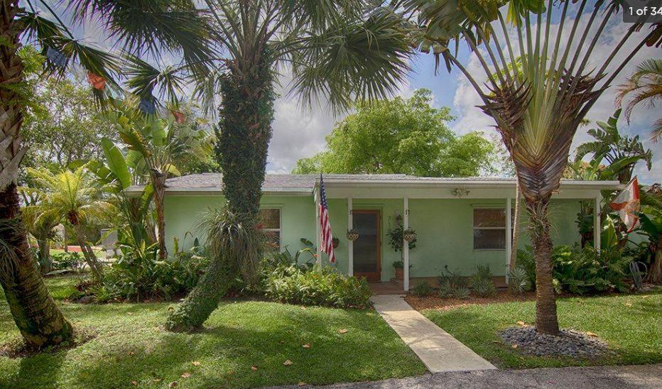 718 SE Madison Avenue, Stuart, FL 34996