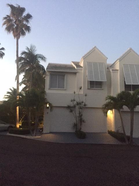 2115 S Ocean Boulevard 7, Delray Beach, FL 33483