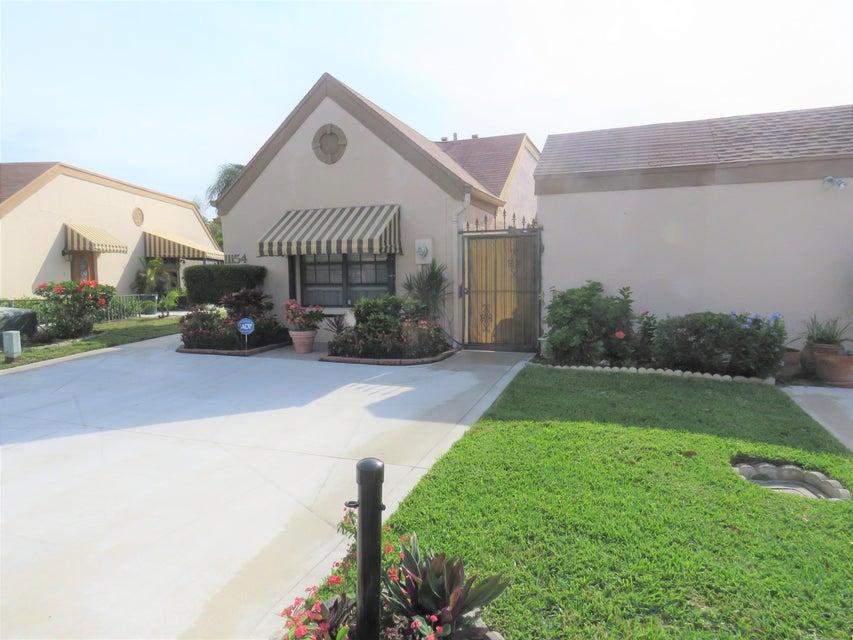11154 Curry Drive, Palm Beach Gardens, FL 33418