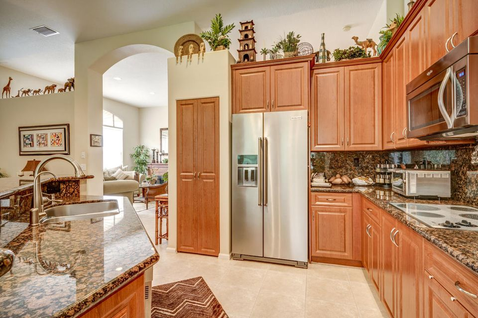 13170  Vedra Lake Circle  is listed as MLS Listing RX-10329819