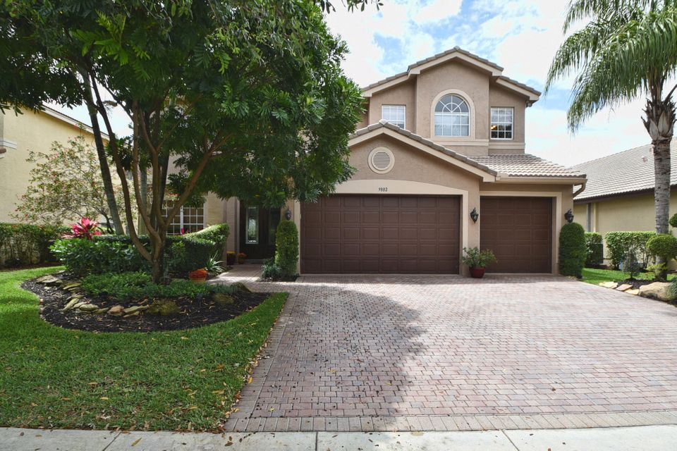 9802 Napoli Woods Lane, Delray Beach, FL 33446