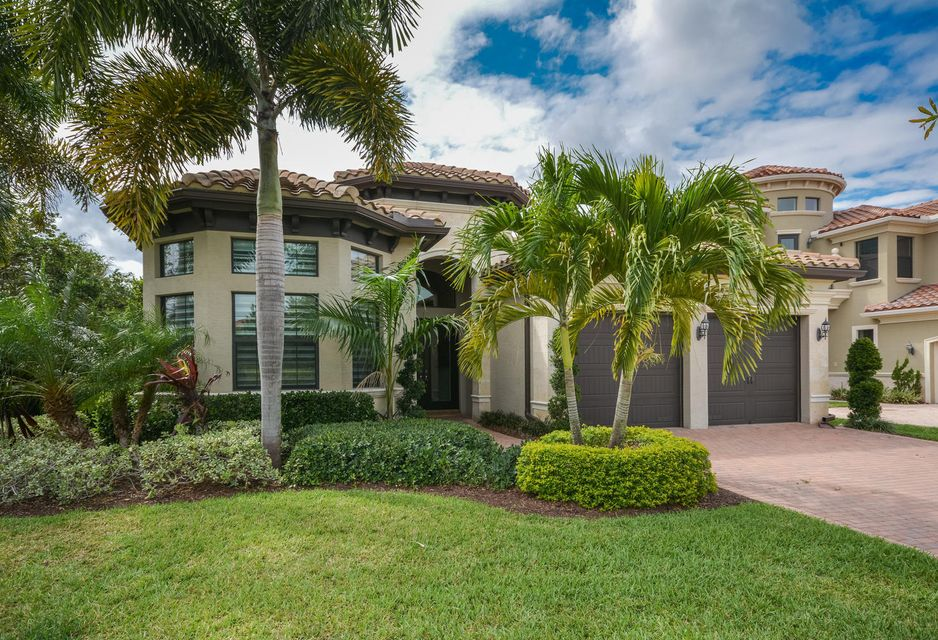 16683 Ambassador Bridge Road, Delray Beach, FL 33446