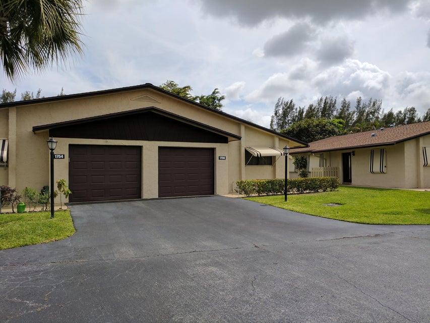 1756 Palmland Drive 24a, Boynton Beach, FL 33436