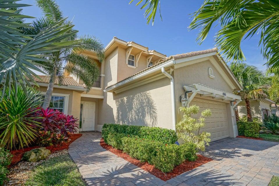 4941 Pacifico Court, Palm Beach Gardens, FL 33418