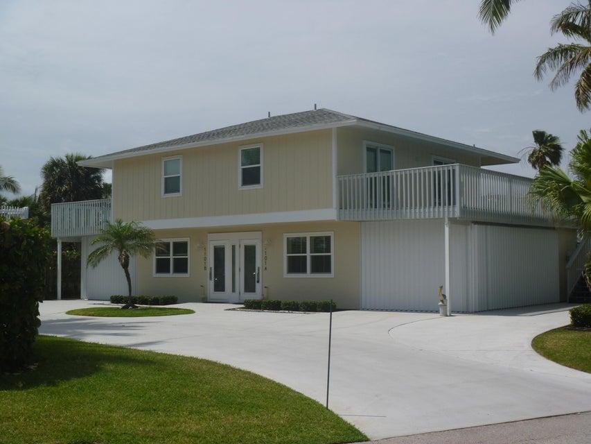 1101 S Ocean Drive B, Hutchinson Island, FL 34949