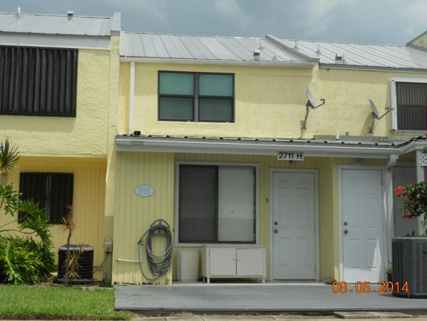 2711 N A1a H, Fort Pierce, FL 34949