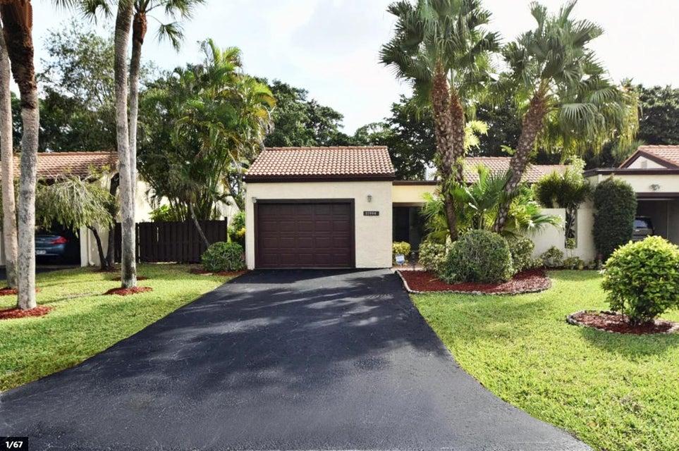 21966 Cypress Drive 41-A, Boca Raton, FL 33433