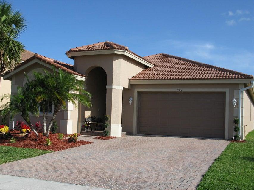 4205 Troon Place, Fort Pierce, FL 34947