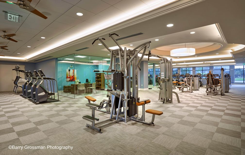 Woodfield Fitness
