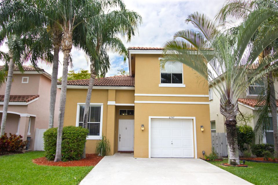 Home for sale in The Greens Lake Worth Florida