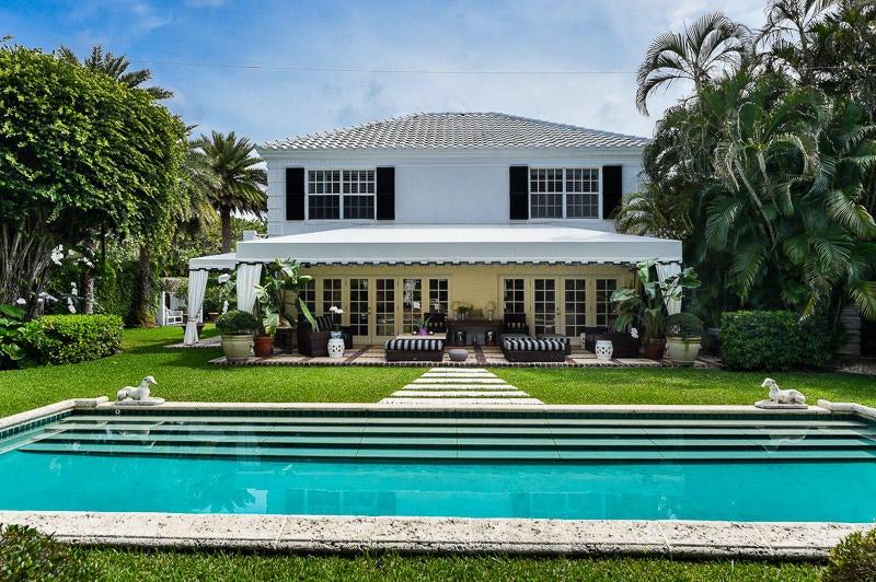 201 Queens Lane, Palm Beach, FL 33480