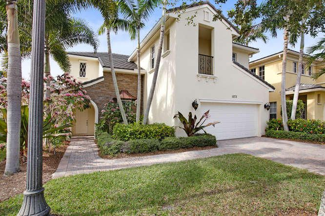 1073 Vintner Boulevard, Palm Beach Gardens, FL 33410
