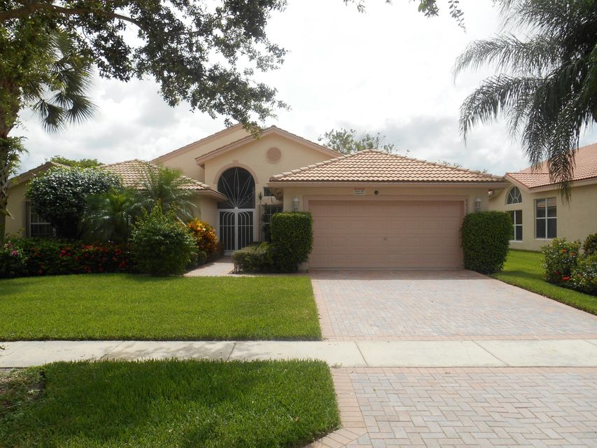 6822 Fiji Circle, Boynton Beach, FL 33437