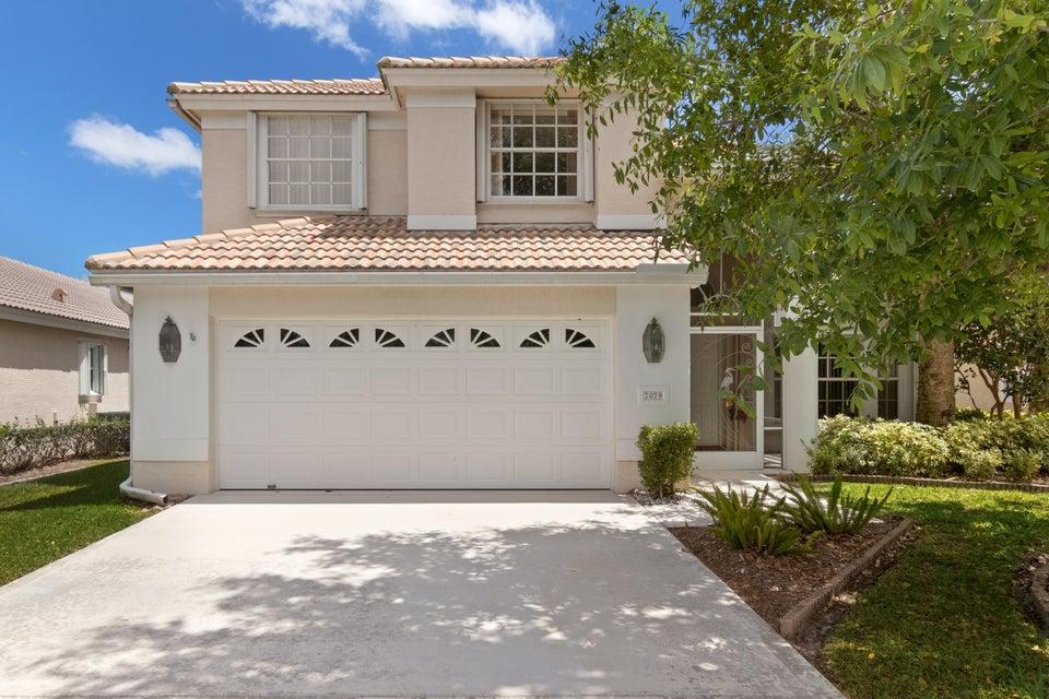 7079 SE Twin Oaks Circle, Stuart, FL 34997
