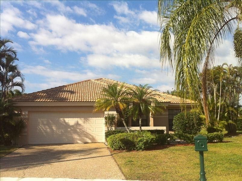 11165 Highland Circle, Boca Raton, FL 33428