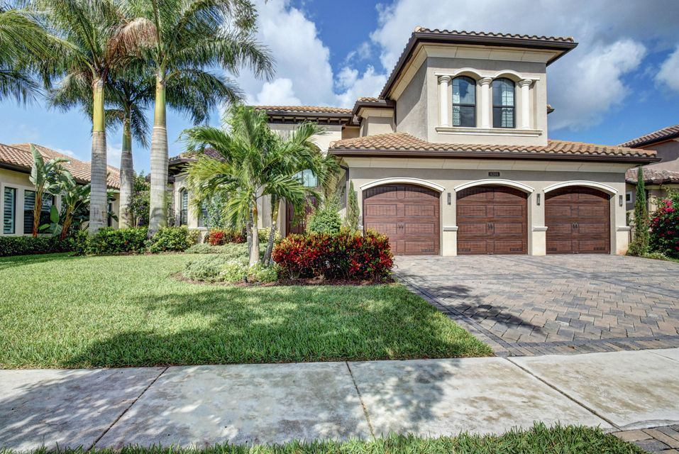 8398 Hawks Gully Avenue, Delray Beach, FL 33446