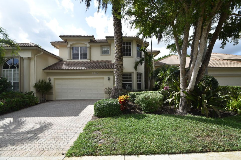6345 San Michel Way, Delray Beach, FL 33484
