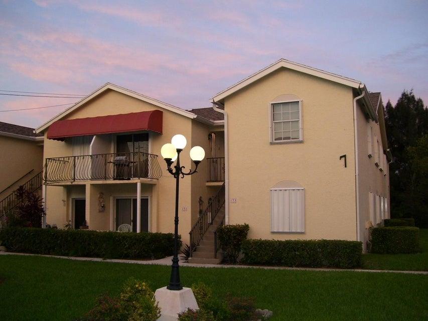 173 Waterside Drive 173, Hypoluxo, FL 33462
