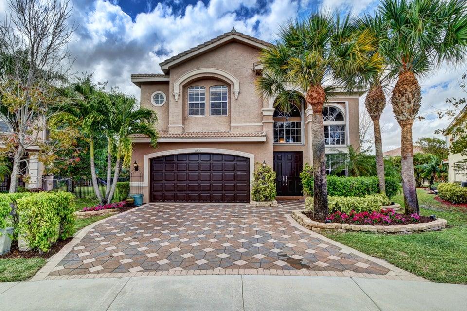 8947 Hidden Acres Drive, Boynton Beach, FL 33473