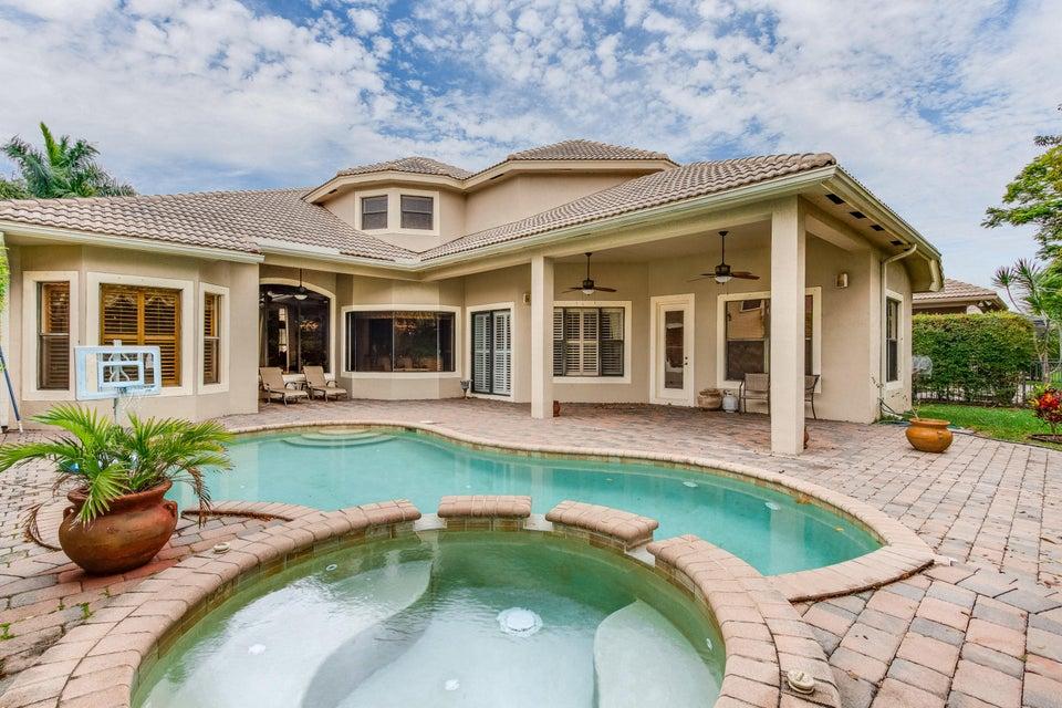 16250 Rosecroft Terrace Delray Beach FL 33446 - photo 2