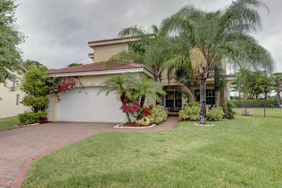 8927 Maple Hill Court, Boynton Beach, FL 33473