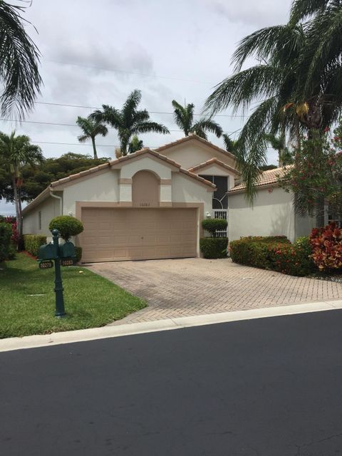 10283 Utopia Circle W, Boynton Beach, FL 33437