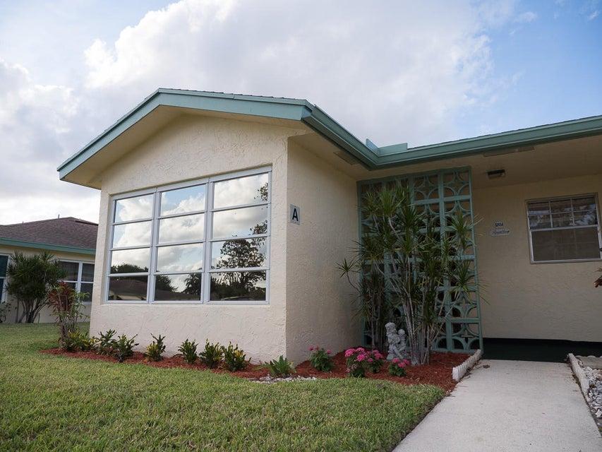 5265 Lakefront Boulevard A, Delray Beach, FL 33484